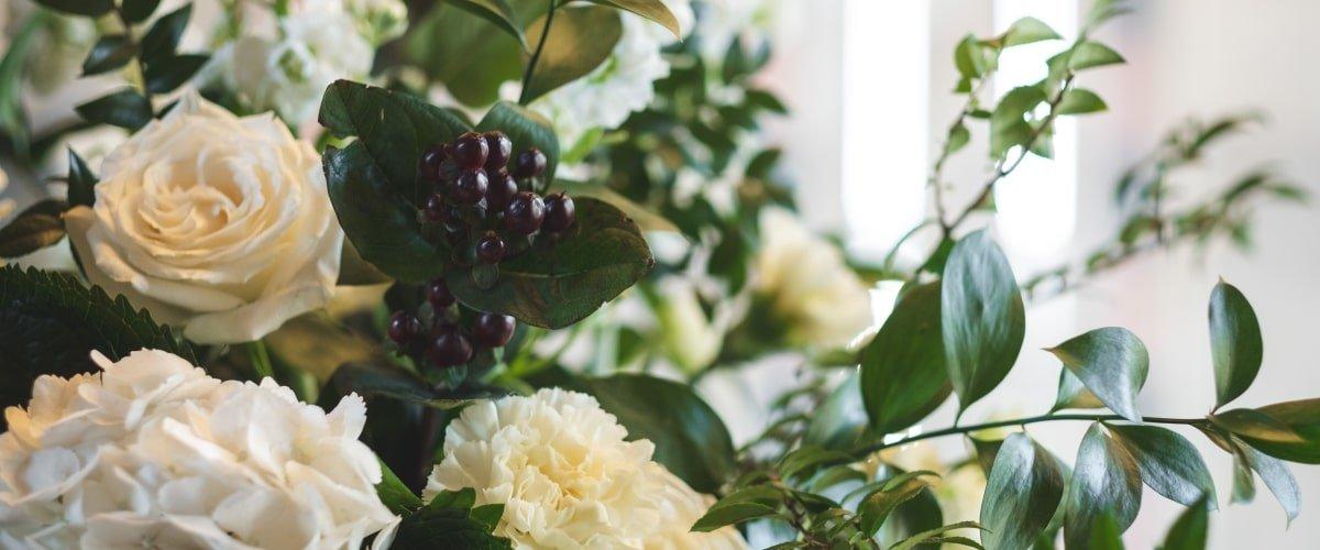 Vows & Veils Floral